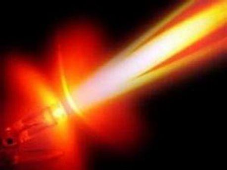 Росія розробляє лазер для знешкодження об'єктів супротивника