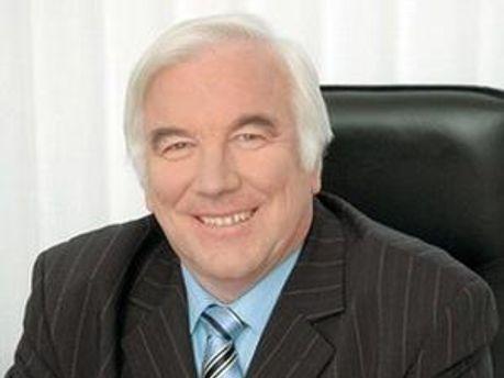 Професор Ігор Горпинченко