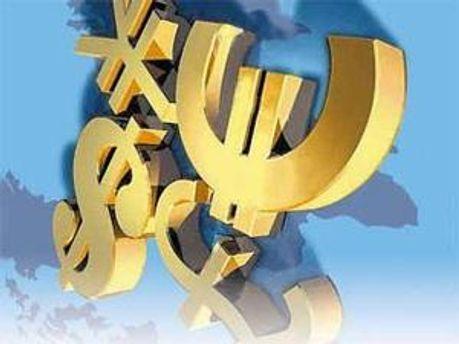 Курси валют на понеділок, 23 серпня
