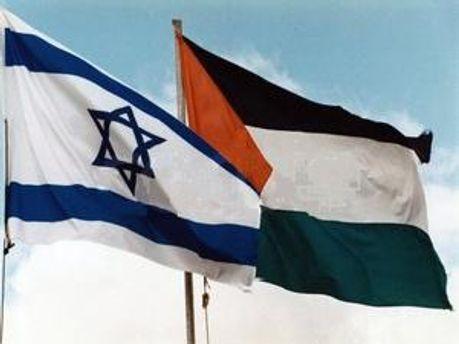 У вересні пройдуть мирні переговори між Палестиною та Іраїлем