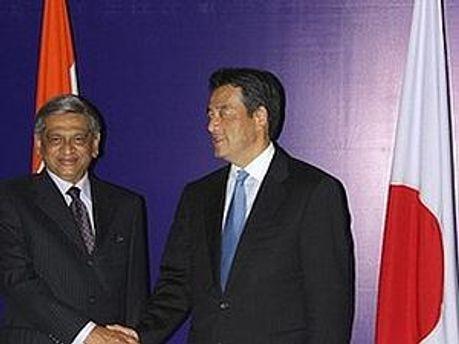 Співпраця між Індією і Японією можлива