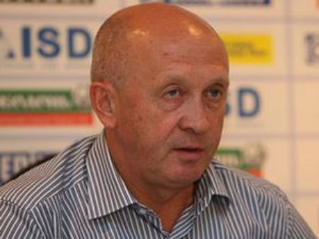Микола Павлов знав, що в Донецьку буде важко