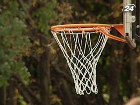 Вуличні баскетболісти