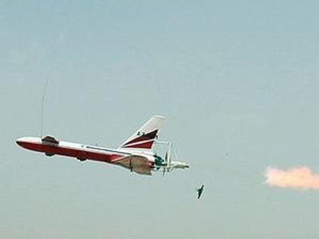 Іранський безпілотний літак