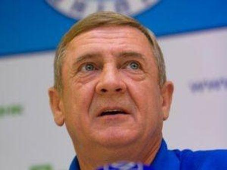 Володимир Безсонов