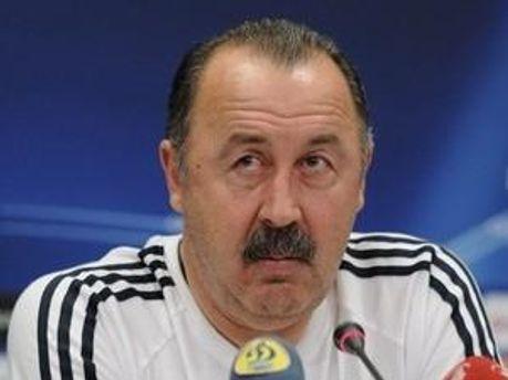 Газзаєв подасть у відставку?