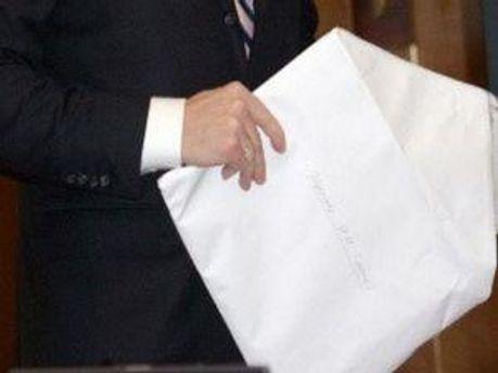 У США почали розсилати листи з білим порошком після 2001 року