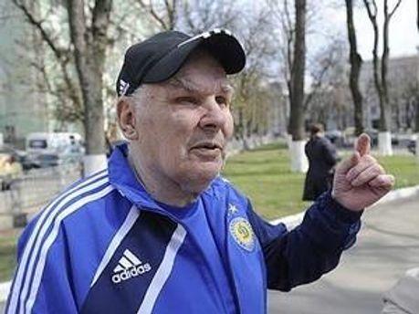 Віктор Серебряников