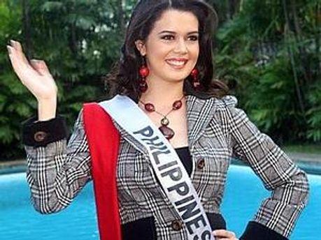 Міс Філіппіни–2009 Мелоді Гершбах