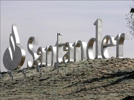 Банкір з банку Santander намагався незаконно заволодіти мільйоном доларів