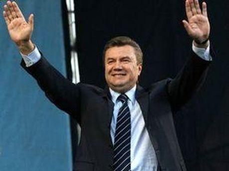 Віктор Янукович зі своєю програмою з'явиться у школах