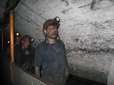 Донецькі шахтарі отримають гроші найближчим часом