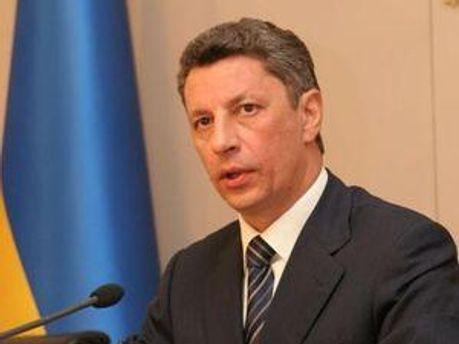 Міністр палива та енергетики України Юрій Бойко