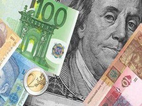 Курси валют