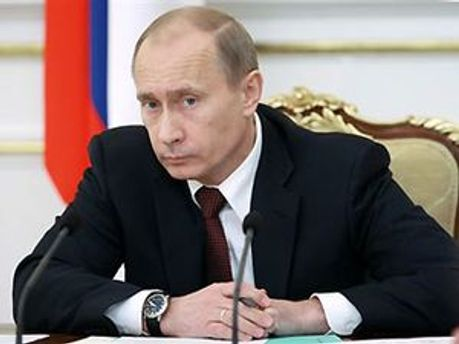 Володимир Путін дасть Україні дешевший газ?