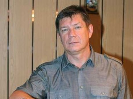 Сергій Мусеєв