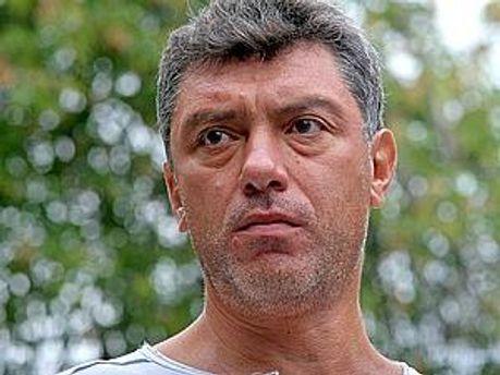 Лідер російської партії