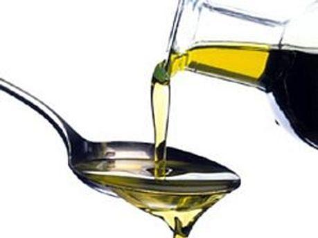 Україна починає експорт олії в Китай