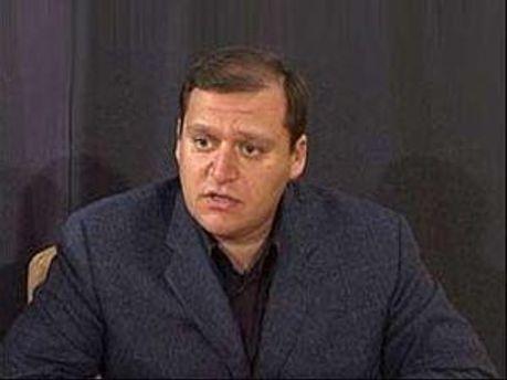 Голова Харківської облдержадміністрації Михайло Добкін