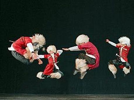 Заняття вестимуть професійні танцюристи