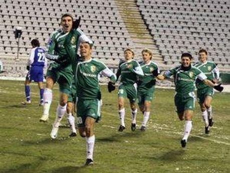 Ворскляни прагнуть перемоги у Севастополя