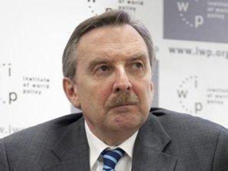 Посол Німеччини Ганс-Юрген Гаймзьот