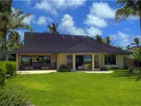 Зимовий Білий дім на Гавайях