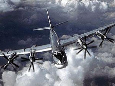 Бомбардувальник НАТО