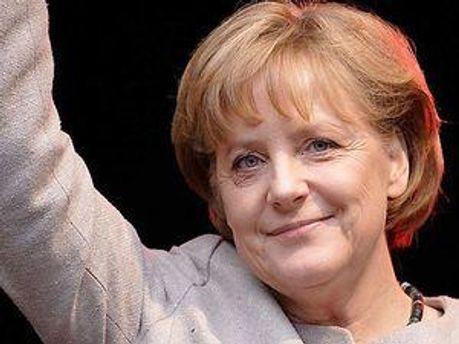 Ангела Меркель може вплинути на Януковича?