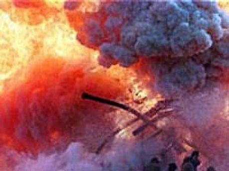 Південь країни охопили пожежі