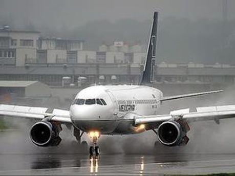 Від сьогодні авіакомпанія Mexicana припиняє польоти