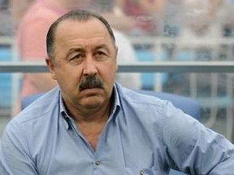 Газзаєв спробує допрацювати контракт до кінця