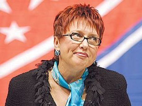 Ольга Смородская вважає інформацію про трансфер Мілевського занадто розкрученою