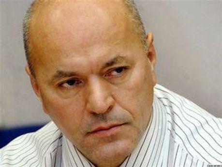 Сергій Ратушняк