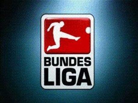 Результати матчів 2-го туру Бундесліги (ВІДЕО)