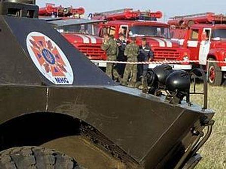 Українські рятувальники — чемпіони світу