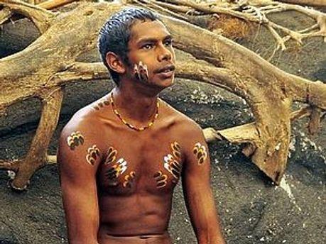 Австралійський абориген
