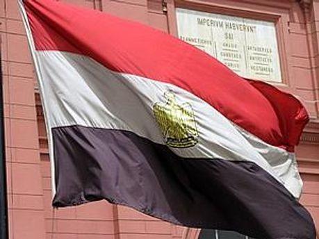 У Єгипті обвалились три будинки