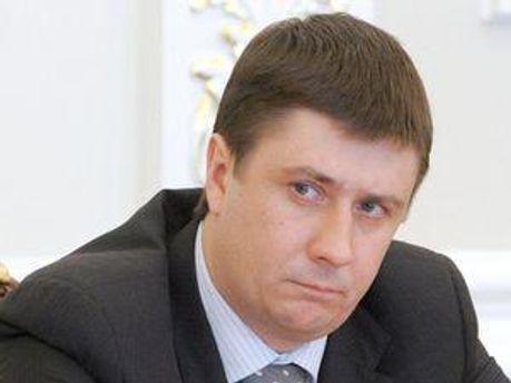 В'ячеслав Кириленко