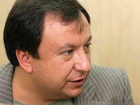 Генеральний директор ТВі Микола Княжицький