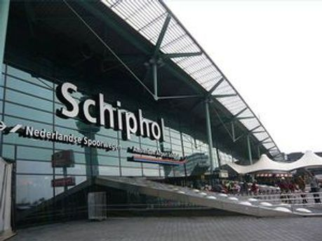 Аеропорт Схіпхол