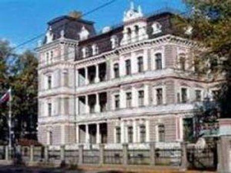 Посольство РФ в Мінську