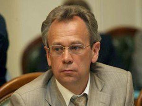 Міністр агрополітики Микола Присяжнюк