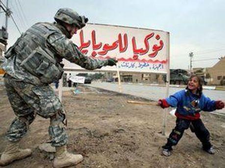 Військові їдуть додому