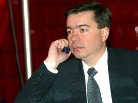 Тарас Стецьків