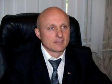 Мер Немирова Віктор Качур