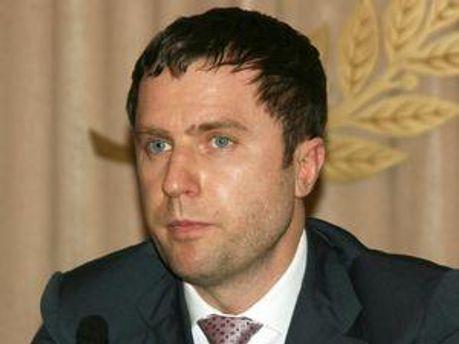 Ігор Рибаков