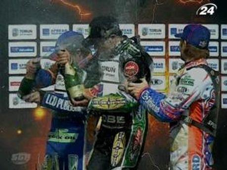 Speedway Grand Prix