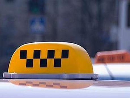 На таксі облрада витратить мільйон