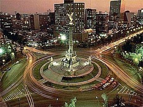 У Мехіко зафіксували новий рекорд
